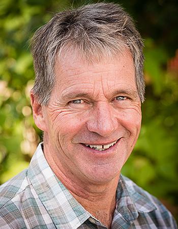 Dr. Jay McMurren